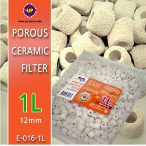 [유피]UP POROUS CERAMIC FILTER [12mm 1L/ E-016]