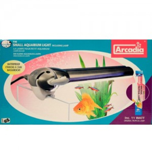 아카디아 SMALL AQUARIUM LIGHT 9w