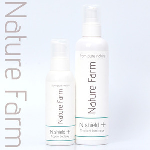 N.Shield Tropical bacteria 250ml 트로피칼 박테리아제